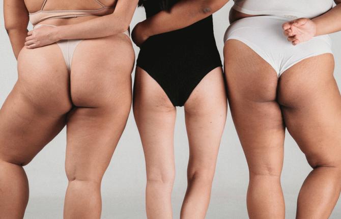 De 9 voordelen van menstruatie ondergoed